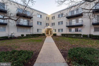 1001 Chillum Road UNIT 103, Hyattsville, MD 20782 - MLS#: MDPG555564