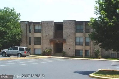 3339 Huntley Square Drive UNIT B, Temple Hills, MD 20748 - #: MDPG555578