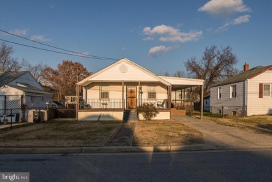 1315 Nome Street, Capitol Heights, MD 20743 - #: MDPG555618