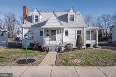 123 Irving Street, Laurel, MD 20707 - #: MDPG555626