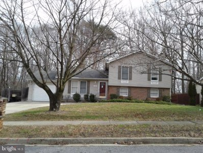 2712 Timbercrest Drive, District Heights, MD 20747 - #: MDPG555646