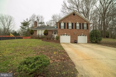 7306 Old Chapel Drive, Bowie, MD 20715 - #: MDPG555740