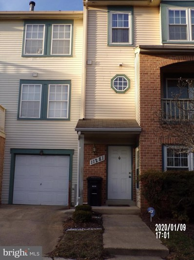 11281 Raging Brook Drive UNIT 307, Bowie, MD 20720 - #: MDPG555744