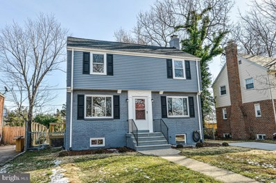 2341 Belleview Avenue, Cheverly, MD 20785 - #: MDPG555746