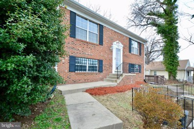 1022 Cedar Heights Drive, Capitol Heights, MD 20743 - #: MDPG555776