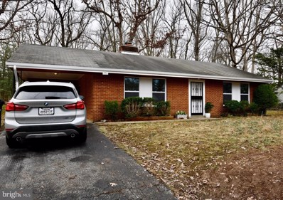1303 Madison Drive, Fort Washington, MD 20744 - #: MDPG555806