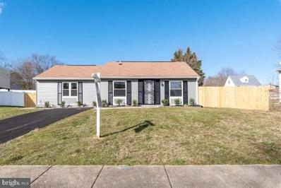 9919 Lyndia Place, Upper Marlboro, MD 20772 - #: MDPG555820