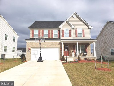 4313 Declairmonts Field Drive, Bowie, MD 20720 - #: MDPG555836