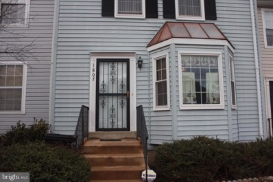 1807 Tulip Ave, District Heights, MD 20747 - #: MDPG555838