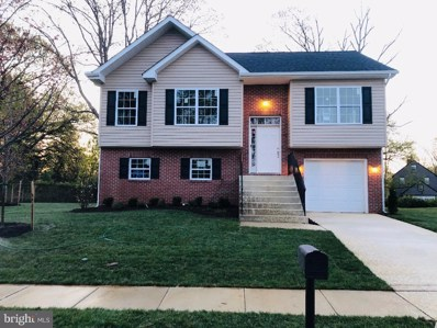 1908 Ragione Court, District Heights, MD 20747 - #: MDPG555840