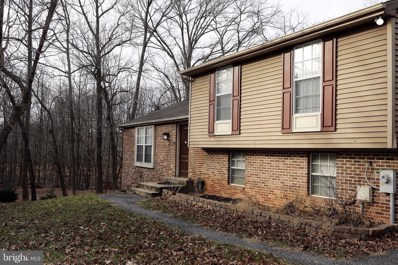 4012 Bald Hill Terrace, Bowie, MD 20721 - #: MDPG555858