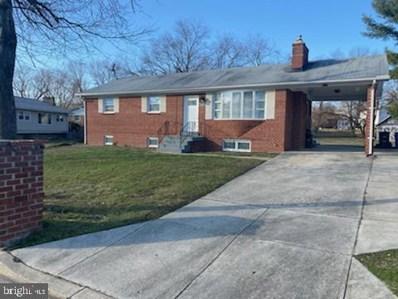 9630 Gwynndale Drive, Clinton, MD 20735 - #: MDPG555896