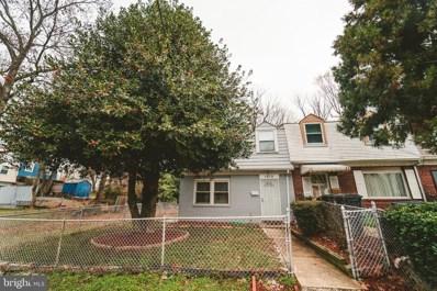 1815 Allendale Place, Hyattsville, MD 20785 - #: MDPG555920