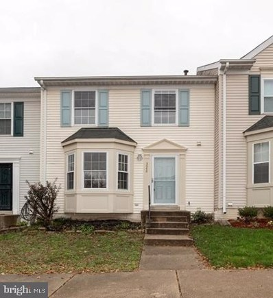 5648 Rock Quarry Terrace, District Heights, MD 20747 - #: MDPG555922