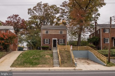 718 Chillum Road, Hyattsville, MD 20783 - MLS#: MDPG555924