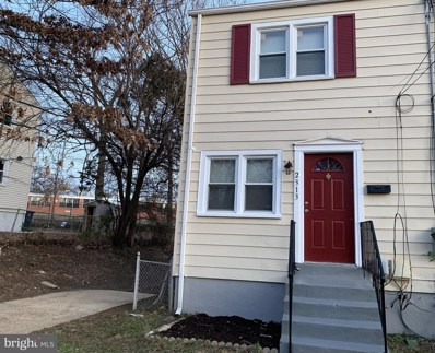 2313 Fire House Road, Landover, MD 20785 - #: MDPG555942