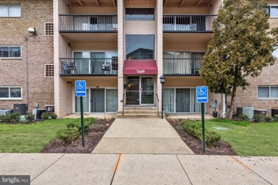 7609 Fontainebleau Drive UNIT 2216, Hyattsville, MD 20784 - #: MDPG555976