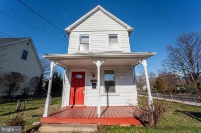 3716 Taylor Street, Brentwood, MD 20722 - MLS#: MDPG555978