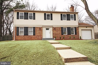 9307 Lancelot Road, Fort Washington, MD 20744 - #: MDPG555988
