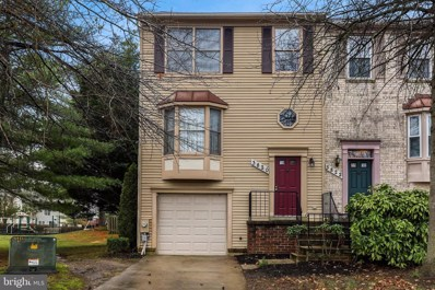 3820 Envision Terrace, Bowie, MD 20716 - #: MDPG556032