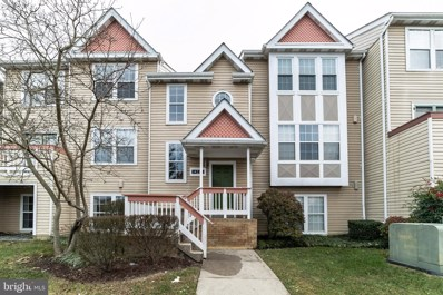 14229 Jib Street UNIT 8212, Laurel, MD 20707 - #: MDPG556052