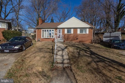 6916 Kipling Parkway, District Heights, MD 20747 - #: MDPG556056