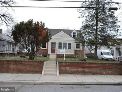 3914 Nicholson Street, Hyattsville, MD 20782 - #: MDPG556072