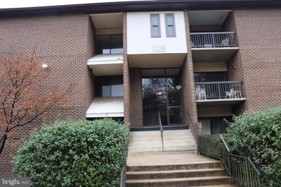11210 Cherry Hill Road UNIT 116, Beltsville, MD 20705 - #: MDPG556084