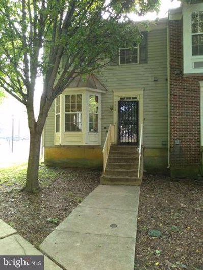 4612 Pistachio Lane, Capitol Heights, MD 20743 - #: MDPG556112