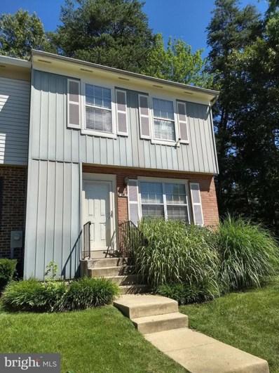 7347 Green Oak Terrace, Lanham, MD 20706 - #: MDPG556140