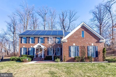 8216 Waterside Court, Fort Washington, MD 20744 - #: MDPG556150