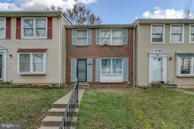262 Possum Court, Capitol Heights, MD 20743 - #: MDPG556186