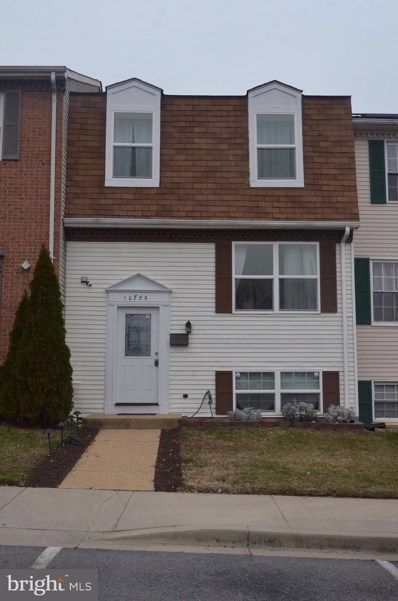 10756 Castleton Turn, Upper Marlboro, MD 20774 - #: MDPG556188
