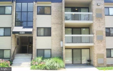 6310 Hil Mar Drive UNIT 9-9, District Heights, MD 20747 - #: MDPG556244