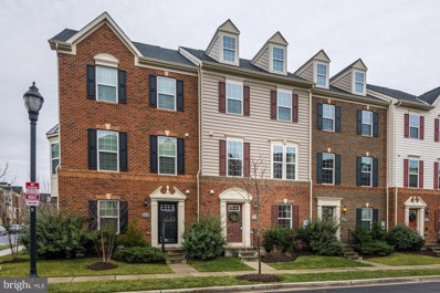 8119 S Channel Drive, Greenbelt, MD 20770 - #: MDPG556308