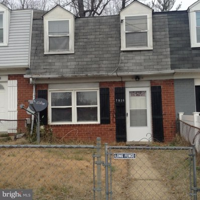 7926 Sheriff Road, Landover, MD 20785 - #: MDPG556312