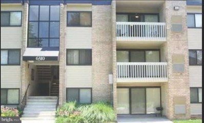 6310 Hil Mar Drive UNIT 9-2, District Heights, MD 20747 - #: MDPG556316