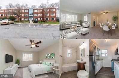 3833 Hamilton Street UNIT G-303, Hyattsville, MD 20781 - #: MDPG556346