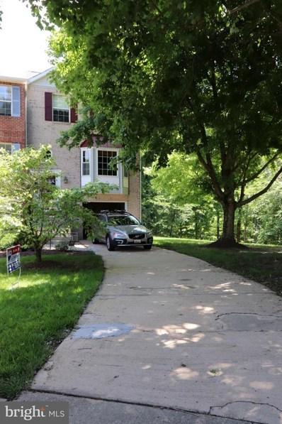 12412 Old Colony Drive, Upper Marlboro, MD 20772 - #: MDPG556364