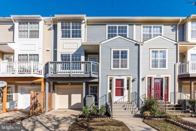7912 Chapel Cove Drive, Laurel, MD 20707 - #: MDPG556378
