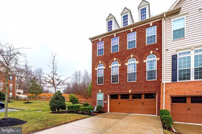 15021 Nancy Gibbons Terrace, Upper Marlboro, MD 20774 - #: MDPG556380