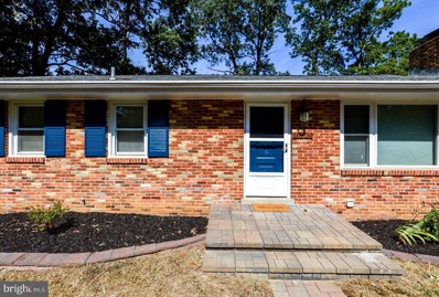 10020 Dubarry Street, Glenn Dale, MD 20769 - #: MDPG556424