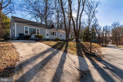 6916 Noah Drive, Fort Washington, MD 20744 - #: MDPG556442