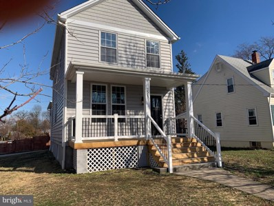 325 Talbott Avenue, Laurel, MD 20707 - #: MDPG556464