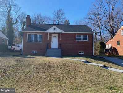 2513 Lime Street, Temple Hills, MD 20748 - #: MDPG556474