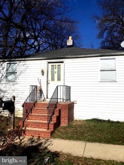 5406 Jefferson Street, Riverdale, MD 20737 - #: MDPG556484