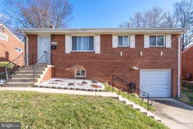 4106 Lyons Street, Temple Hills, MD 20748 - #: MDPG556512