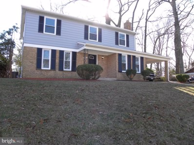 7315 Roselynn Lane, Clinton, MD 20735 - #: MDPG556550