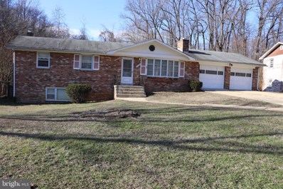 1725 Rhodesia Avenue, Fort Washington, MD 20744 - #: MDPG556554