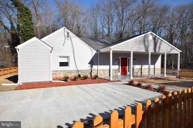 5711 Church Road, Bowie, MD 20720 - #: MDPG556566